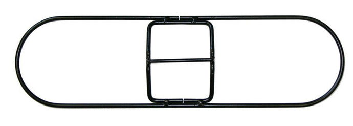 (40618F)Frame black (clip-on) for dry mop  5