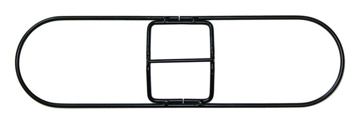 Frame black (clip-on) for dry mop  5