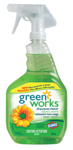 GREENWORKS 946ML  all purpose cleaner