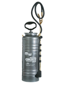 CHAPIN 3.5 Gal metal sprayer (Compressor option)