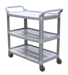 Large  utility cart-open sides