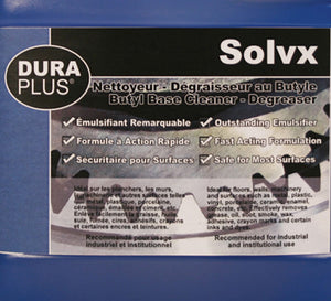 DURA PLUS (Solvx) Butyl based cleaner degreaser 20L