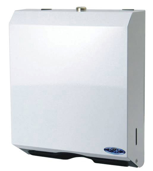 Multi fold  paper/towel dispenser 11