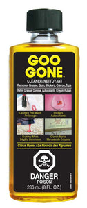 (2088c) Goo Gone original bottle