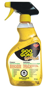 Goo Gone Spray Gel Trigger