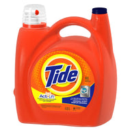 (23068)TIDE HE (high efficiency) liquid laundry detergent 4.43 L