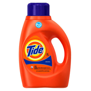 TIDE HE*Professional* powder laundry det.