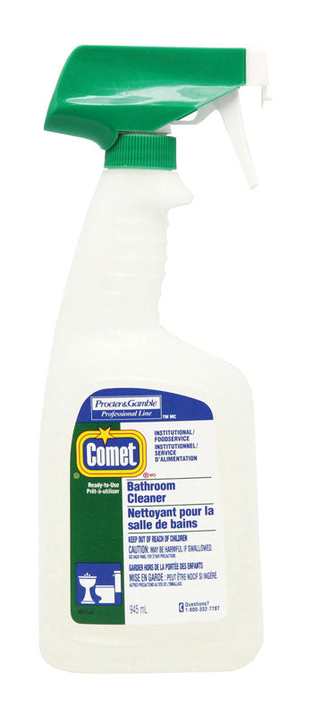 COMET desinfecting bathroom cleaner 945 ml