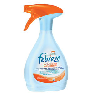 (35218/84259) FEBREZE antibacterial fabric refresher 800ml