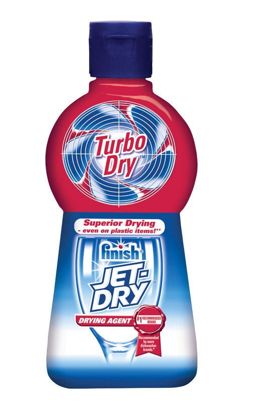 FINISH  Quantum *Jet dry* drying agent 200ml