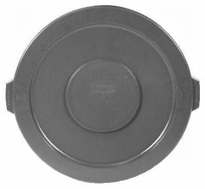 Lid for 32 GAL brute container 2632 gray 22 1/4