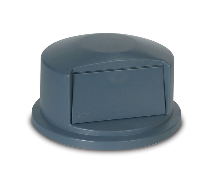 Dome lid for container RU2632 gray 22 11/16