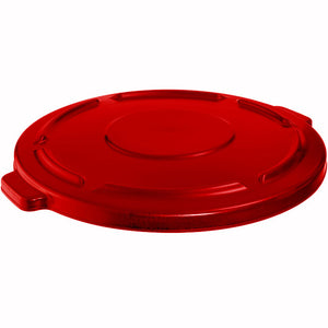 "(spec.ord*4*) Lid for container 2643 red 24.5"" x 1.5""H"