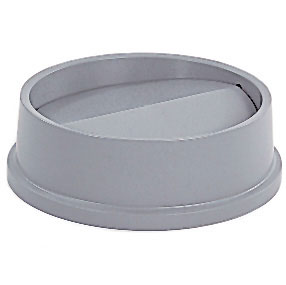(spec.ord*4*) Untouchable drop swing lid for RU3546 gray