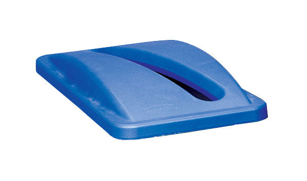 Paper recycling lid for containers  RU3540 & RU3541 blu