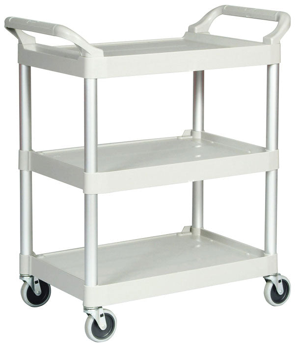 (spec.ord) Utility cart with 4