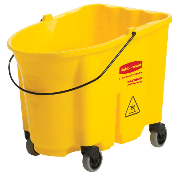 (spec.ord*4*) Yellow  bucket 6.5 to 8.75 gal
