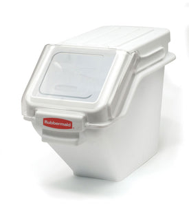 (spec.ord) Prosave shelf ingredient bin lid 20.4 L white