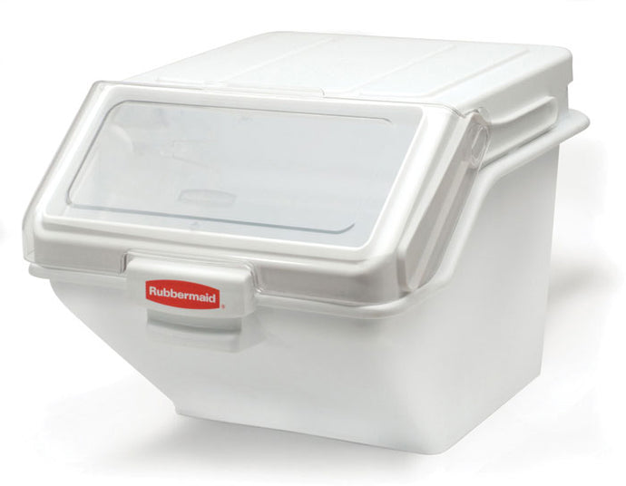 (spec.ord) Prosave shelf ingredient bin lid 40.5 L white