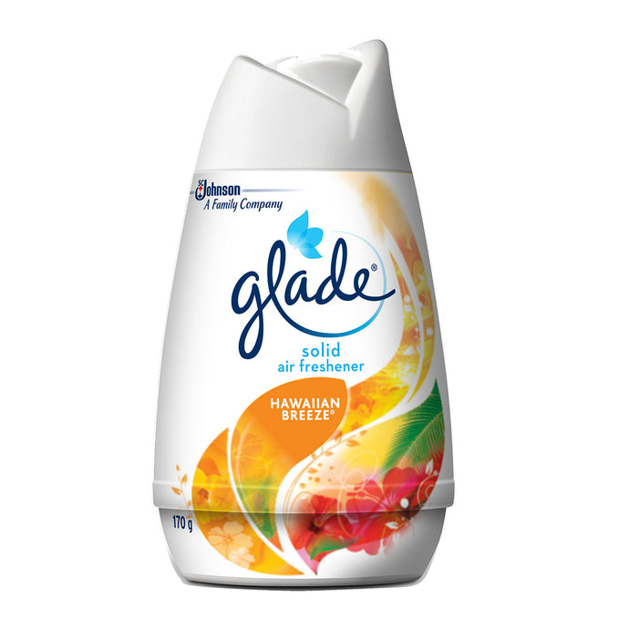 Glade Solid Freshener Hawaiian Breeze