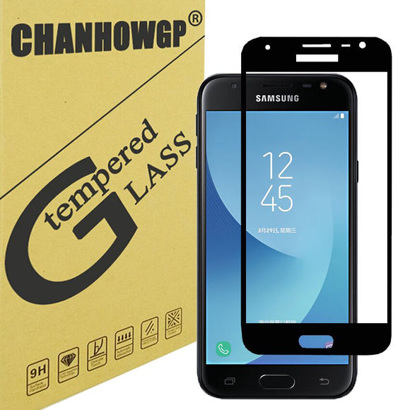 Tempered Glass For Samsung Galaxy