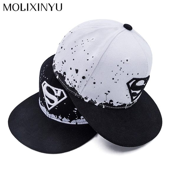 MOLIXINYU Fashion! 2018 Baby Cap For Children Hats Adult Snapback Cap