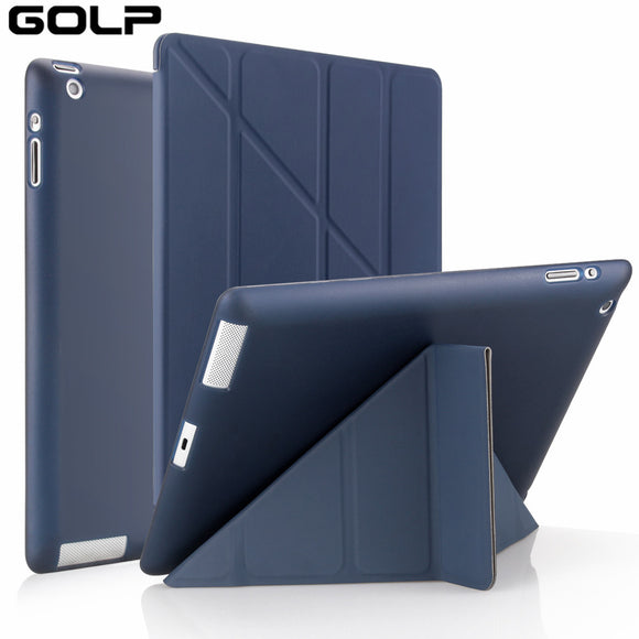 for Apple ipad 2 3 4 Case