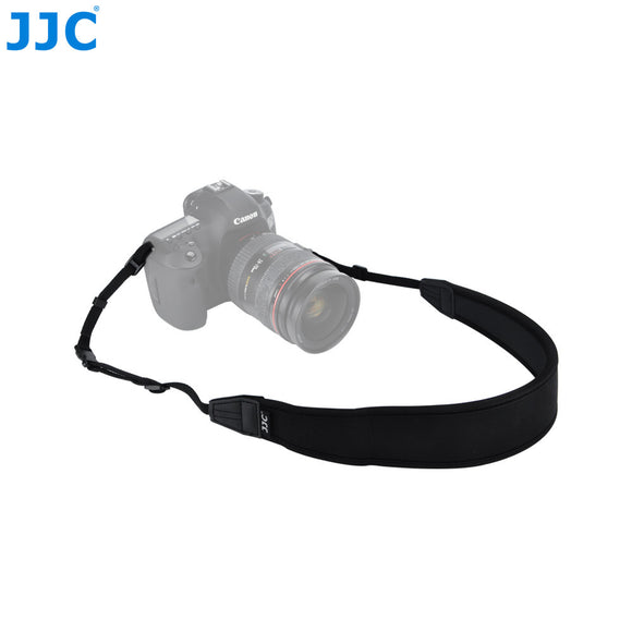 JJC Quick Release Neck Wide Strap Anti-slip DSLR Camera Shoulder Neck Straps