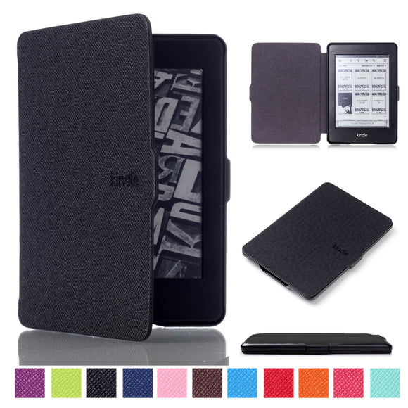 Magnetic Smart Case for Amazon Kindle