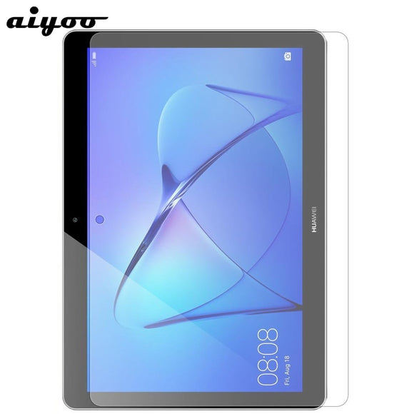Aiyoo Tempered Glass for Huawei MediaPad