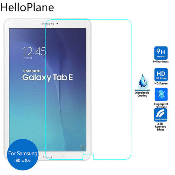 Tempered Glass For Samsung Galaxy Tab