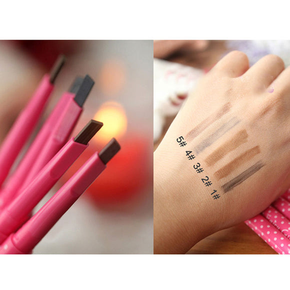 1pcs Makeup Automatic Eyebrow Pencil Cosmetics for Make-up Eyebrow