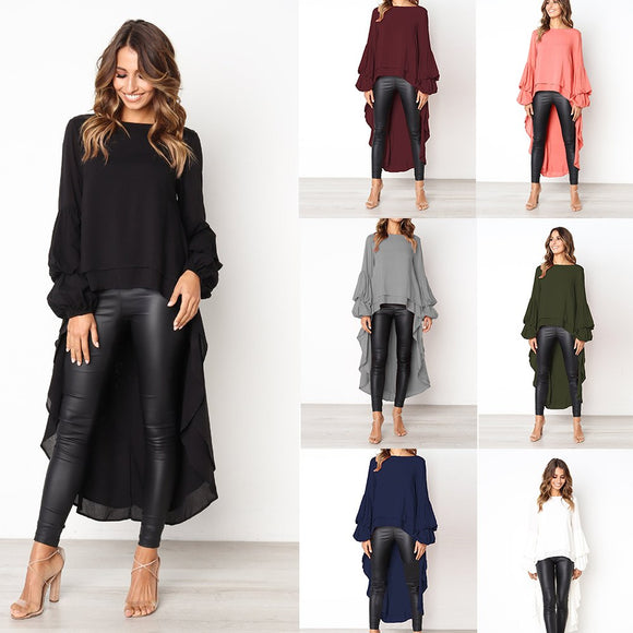 AVODOVAMA M Autumn Winter Fashion Casual Women Long Sweater