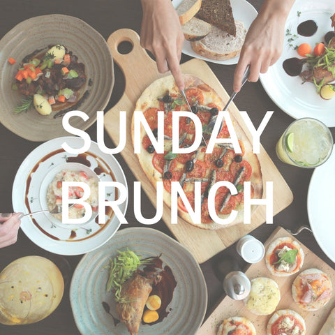 Sunday Brunch | Le Méridien Bangkok