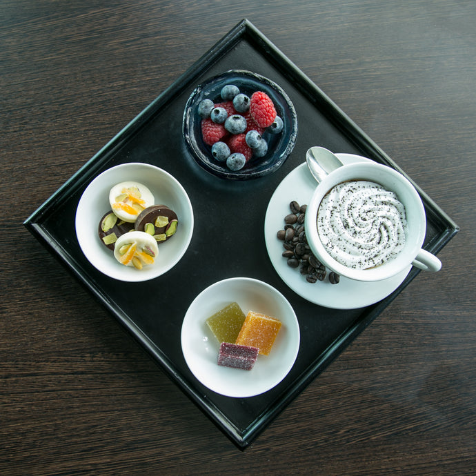 Discovery Tray - Western Desserts