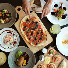 Father's Day Brunch | Latest Recipe at Le Méridien Bangkok