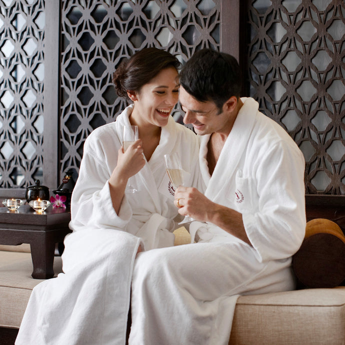 Couple Package Time for Two | SPA by Le Méridien Bangkok