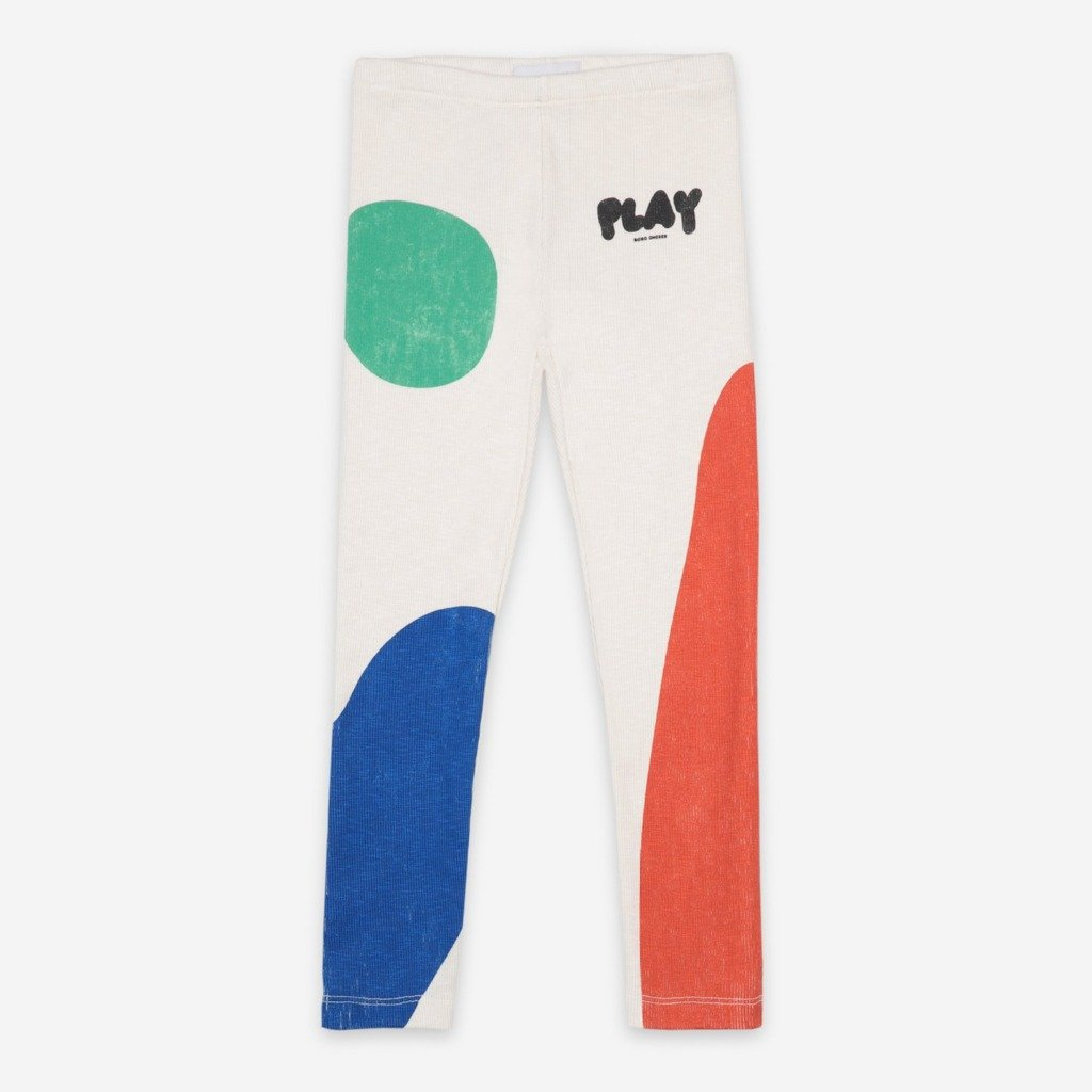 Bobo Choses Bottoms Copy of Bobo Choses - Play Landscape Leggings