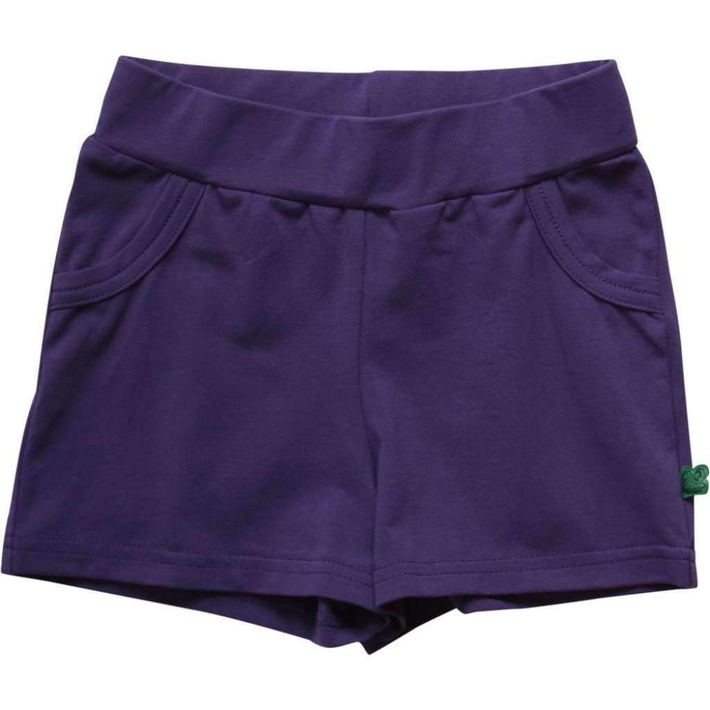 Fred's World by Green Cotton Shorts Fred's World  Alfa Shorts