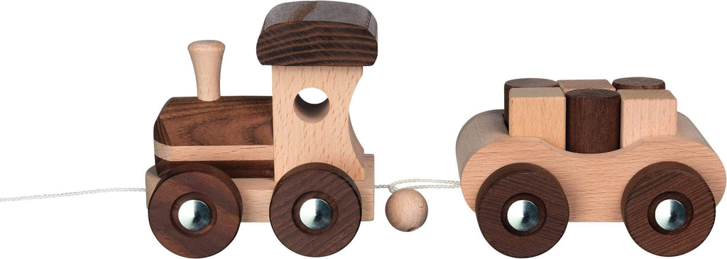 Goki Nature Wooden Toys Goki Nature-Train Vancouver
