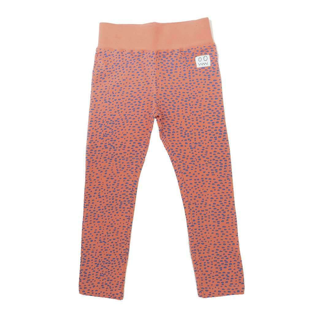 Indikidual Bottoms Indikidual - (Judo) Leggings