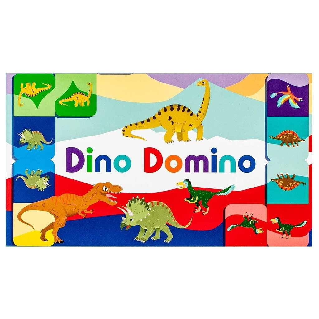 Laurence King Publishing Games Dino Domino