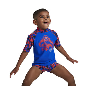 Tots Spider-Man Sun Top