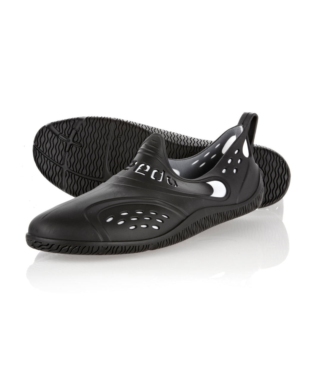 Male Zanpa Aqua Shoes (Black)
