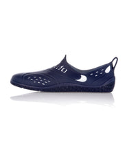 Load image into Gallery viewer, Male Zanpa Aqua Shoes (Navy)