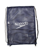 Load image into Gallery viewer, Equipment Mesh Bag (Navy)