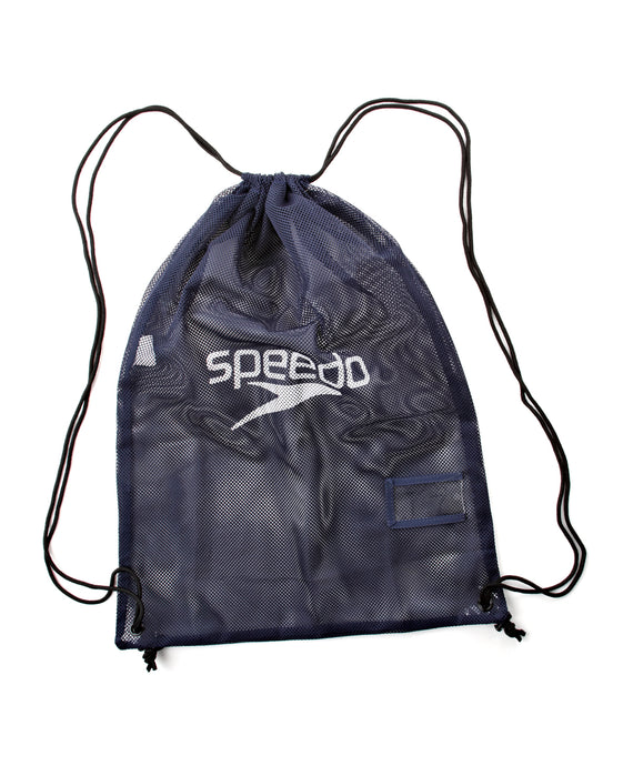 Equipment Mesh Bag (Navy)