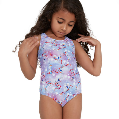 Disney Frozen 2 Olaf Swimsuit