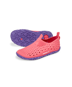 Junior Female Jelly Aqua Shoes