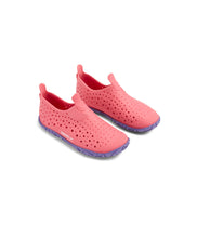 Load image into Gallery viewer, Junior Female Jelly Aqua Shoes